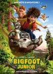 Voir la fiche du Film : Bigfoot Junior