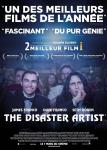Voir la fiche du Film : The disaster artist