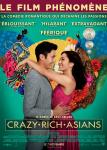 Voir la fiche du Film : Crazy Rich Asians