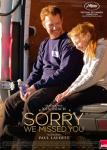 Voir la fiche du Film : Sorry We Missed You