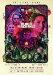 Voir la fiche du Film : Blood Machines