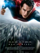 Film : Man Of Steel