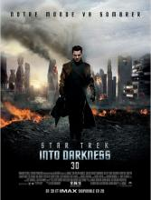 Film : Star Trek Into Darkness