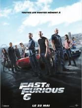 Film : Fast and Furious 6
